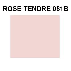 Peinture origine végétale Marius Aurenti Rose Tendre 081B