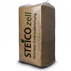 Isolant STEICO ZELL 21 ballots