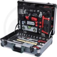 Coffret et boite à outils complète